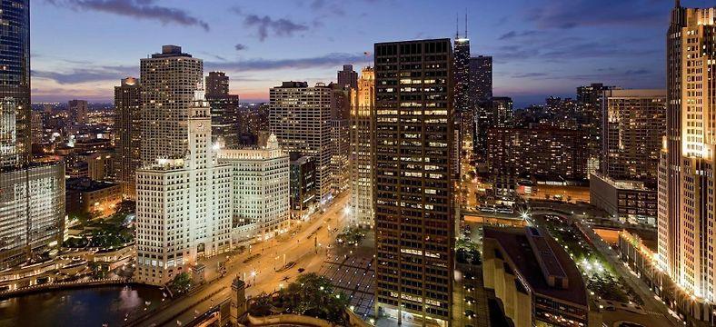 Nejlepší připojte kluby v chicago